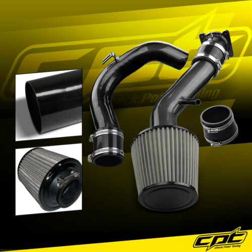 Stainless Air Filter For 00-01 Sentra 2.0L 4cyl Black Cold Air Intake