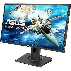 Asus-MG248QR-24-034-FullHD-1920x1080-144Hz-1ms-FreeSync-Gaming-Monitor