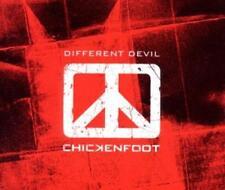 Chickenfoot - Different Devil (2 Track)