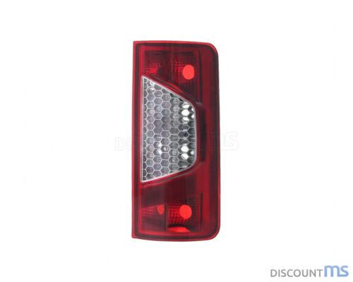 Queue lumière p21//5w droit pour Ford Transit Connect p65 p70 p80 09-13