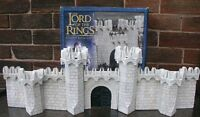 Games Workshop Lord of the Rings Walls of Minas Tirith Scenery BNIB New LoTR OOP