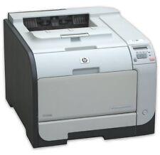 HP Color LJ CP2025dn 20 ppm 128MB Duplex 169.450 Seiten Farblaserdrucker B- Ware