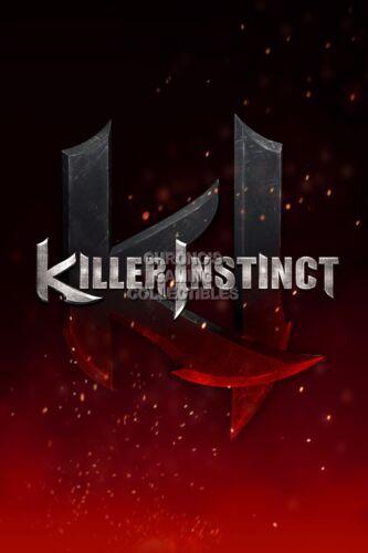 Killer Instinct XBOX ONE SNES OTH070 RGC Huge Poster