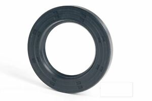 Rubber Metric Rotary Shaft Oil Seal 17x25x5mm