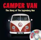 Camper Van by Bonnier Books Ltd (Hardback, 2013)