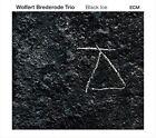 Black Ice by Wolfert Brederode/Wolfert Brederode Trio (CD, Apr-2016, ECM)