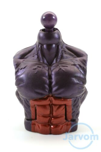 "Marvel Legends 6/"" inch Build a Figure BAF Dormammu Parts Armor Individual Parts"