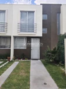 Casa en Renta, Residencial Belo Horizonte, San Francisco Ocotlán