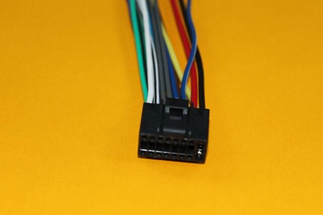 [ZHKZ_3066]  Kenwood Wire Harness Kmr-550u Kmr550u - Copper for sale online | eBay | Kenwood Kmr 550u Wiring Diagram |  | eBay