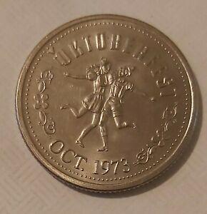 "*RARE CANADIAN (ONT.) ""KITCHENER-WATERLOO 1973 OKTOBERFEST ..."