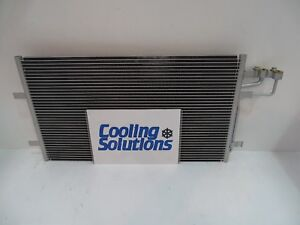 BRAND-NEW-CONDENSER-AIR-CON-RADIATOR-FORD-FOCUS-MK2-2004-TO-2011-C-MAX