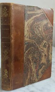 1920-P-Bourget-Anomalie-Ex-Libris-Plon-Parigi-Tr-tete-Oro-IN12-Be