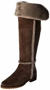 68cd5bc62bd Image is loading FRYE-Womens-Tamara-Shearling-Otk-Winter-Boot-Select-