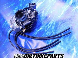 Xr650l Carb 40mm upgrade FCR Pumper Carburetor XR 650 1993 ...