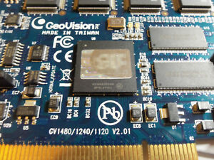 GEOVISION GV-1240 DRIVERS PC
