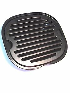 La-Pavoni-Set-Plastic-Drip-Tray-371104-and-Drip-Tray-Grate-371103