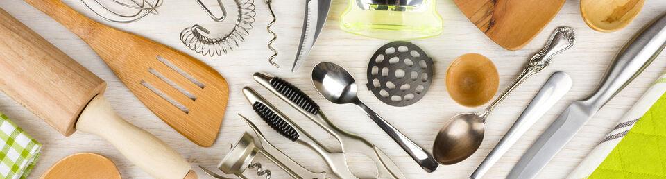 Shop Now - Your Everyday Kitchen Essentials