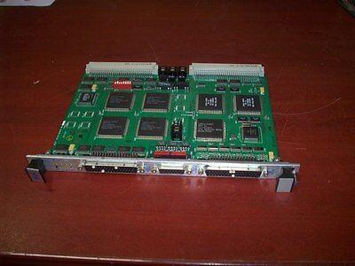 A    VJI   Module Control Card  ROBOT ARM MOTION CARD Adept 10332-00500 Rev