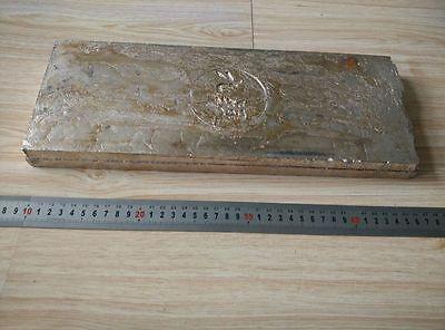 Bismuth Metal 5 POUNDS Ingot Chunk 99.99/% Pure Crystals Geodes Fishing Shotgun