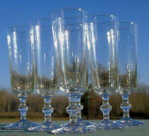 Baccarat-Service-de-6-flutes-a-champagne-en-cristal-catalogue-1907