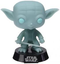 Funko Pop Vinyl Figure: Star Wars Spirit Yoda Limited Edition Glow in Dark