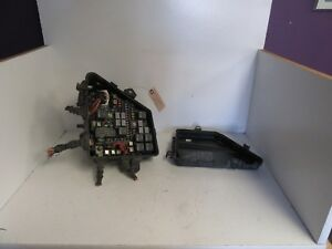 image is loading 2005-cadillac-cts-v-6-oem-battery-junction-