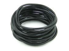 "20 Piece High Quality Extra Large 3"" Diameter Black Jelly Bracelet Set #B1121-20"