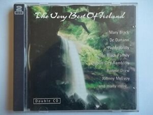 Various-Artists-The-Very-Best-of-Ireland-CD-1995