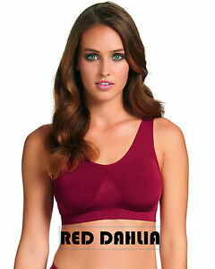 a04df88697b6e Wacoal B-Smooth Padded Non Wired Bralette Bra Top 835275 VARIOUS ...