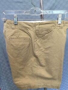 ff92cce894e RALPH LAUREN COUNTRY BUTTON FLY HIGH WAIST CASUAL Shorts SIZE 8 ACTUAL 30