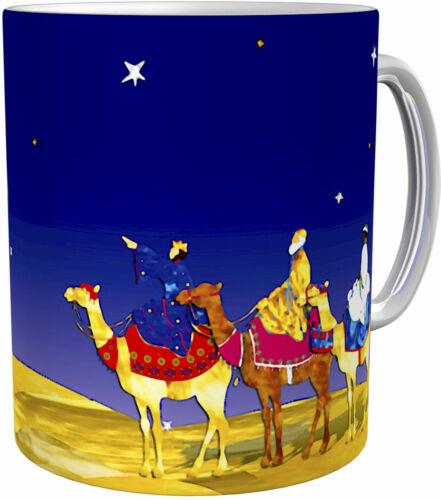 Kaffeepott Kaffeetasse Weihnachten 0154 metALUm Kaffeebecher