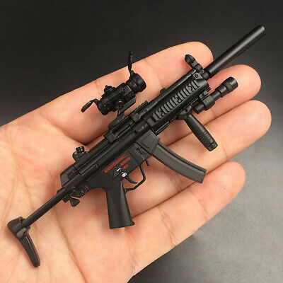 "ZYTOYS 1//6 SCALA US Army PMC AK74 modalità GP25 per 12/"" Action Figure"