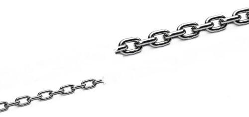 Stahlkette Vorhängeschloss Diebstahlschutz Warensicherung Schloss Fahrradkette