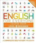 English for Everyone: Level 2: Beginner, Course Book by Rachel Harding (Hardback, 2016)