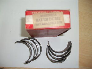 BRONZINE-BIELLA-FIAT-131-DIESEL-DIAMETRO-STANDARD-connecting-rod-bearings