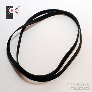 Fits-SONY-Replacement-Turntable-Belt-for-XO-D20CD-amp-XO-D20S-THATS-AUDIO