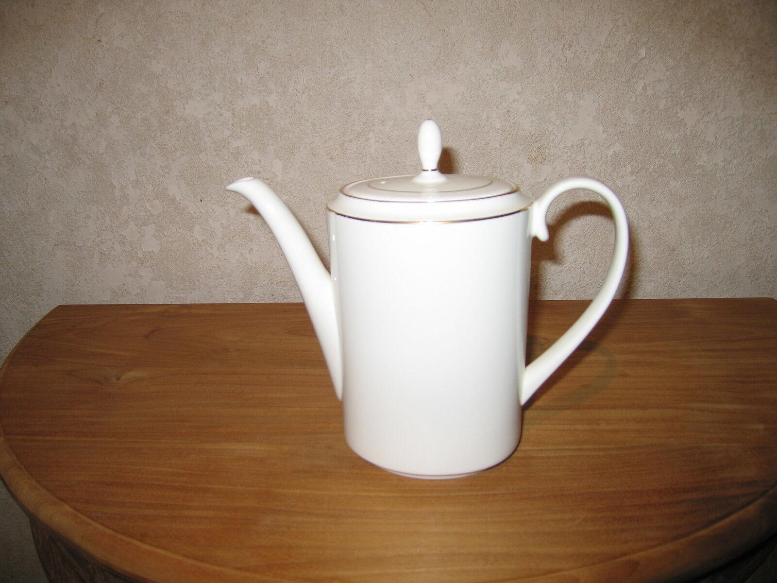 COALPORT NEW ELANORA Cafetière 0,75L Coffee pot