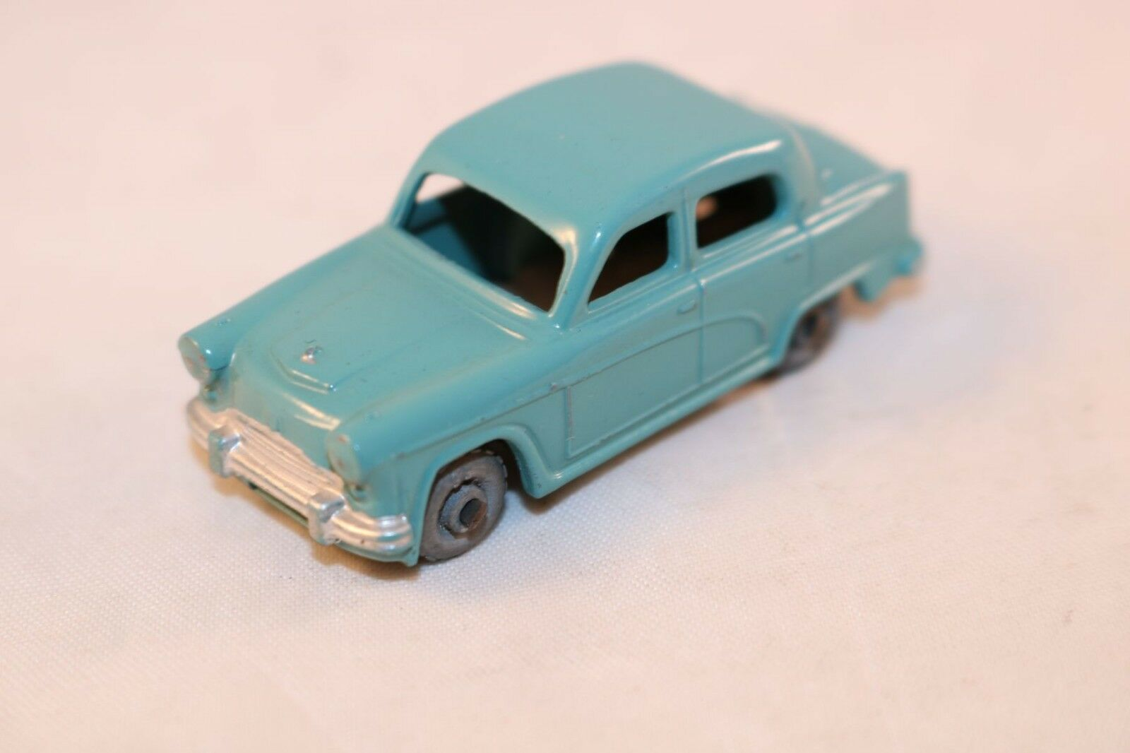 Matchbox A Moko Lesney No 36 Austin A50 with GMW in mint condition