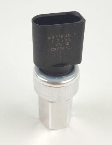 Druckschalter Klimaanlage AUDI A1 A3 Q3 Q7 TT SEAT VW 1K0959126E