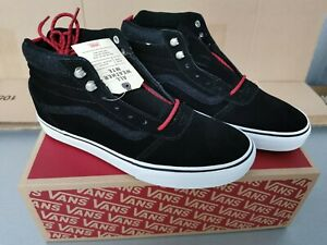 vans ward sk8 hi mte 360 all weather old skool homme baskets uk 8 5 eu 42 5 neuf ebay ebay