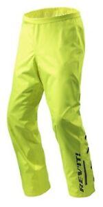 Pantaloni-antipioggia-Rev-039-it-Acid-H2O-giallo-fluo-taglia-xl