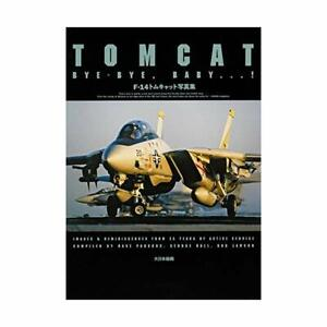 F-14-Tomcat-Photograph-Collection-Bye-Bye-Baby-Book