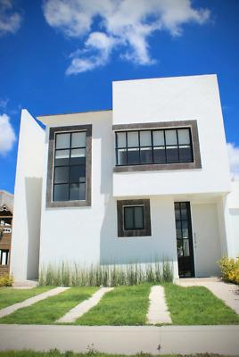 Casa en Paseos de Aguascalientes