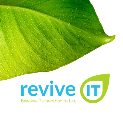 Revive IT Computer Store