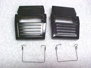 Latch//clamp//clip for Rainbow Rexair vacuum cleaner D3,D3C,D4C,SE water basin//pan