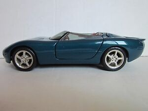 1:25 Dark Green Jaguar XK 180 Maisto | eBay