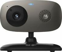 Motorola Pet Video Monitor Wi-fi Remote Camera Wireless Interactive Scout 66
