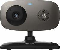 Motorola Pet Video Monitor Wi-fi Remote Camera Wireless Interactive Scout 66