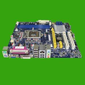 Mainboard-Foxconn-H55MXV-mATX-Sockel-1156-inkl-Gehaeuseblende-H55MX-V