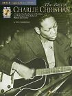 The Best of Charlie Christian: A Step-By-Step Breakdown of the Styles and Techniques of the Father of Modern Jazz Guitar by Wolf Marshall (Mixed media product)